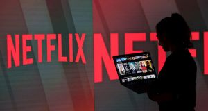 Netflix's market capitalisation briefly surpassed that of the Walt Disney company earlier this year to become the most valuable media company in the US