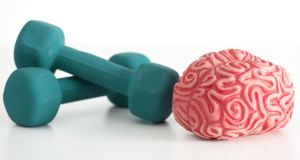 UL research found that strength training brought about improvements in symptoms of depression, boosting mood, increasing interest in activities and reducing feelings of worthlessness. Photograph: iStock