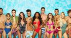 The cast of 'Love Island': the show has impregnated the belly of popular culture