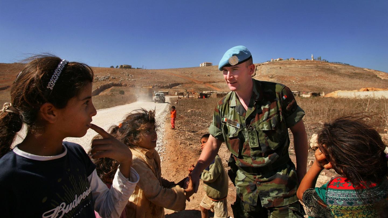 Interim or ad infinitum? Irish army's 40-year role in Lebanon