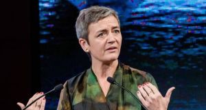 "EU competition commissioner Margrethe Vestager: ""We will investigate whether regional and local authorities in France granted an undue economic advantage to Ryanair over its competitors."""