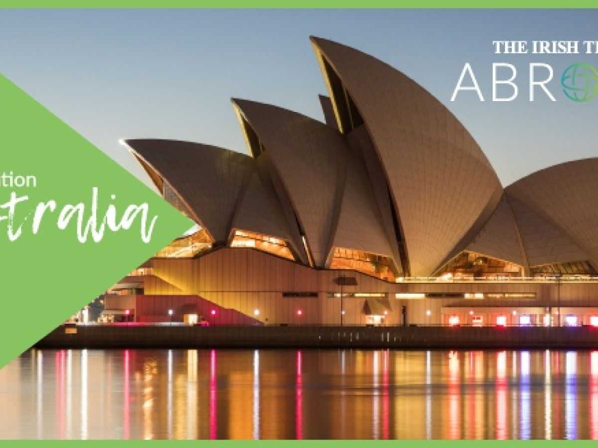 Planning A Move To Australia Here S Everything You Need To Know