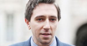 Minister for Health Simon Harris will bring the Heads of the Patient Safety Bill to Cabinet. File photograph: Niall Carson/PA Wire