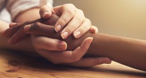 If you find it hard to forgive you probably spend a lot of time ruminating about what happened. Photograph: iStock