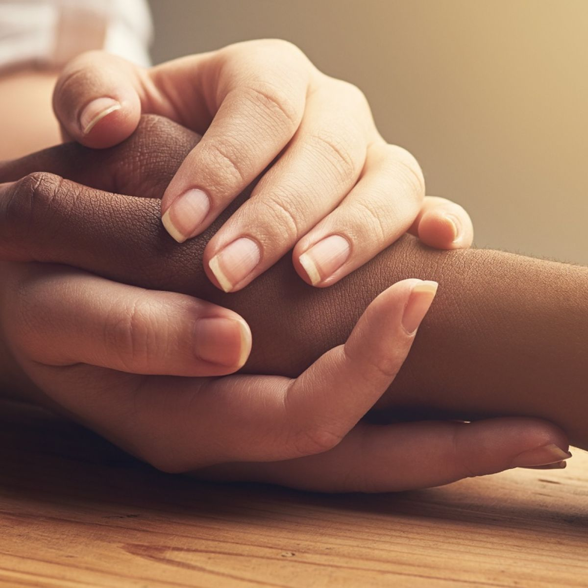 The complexities of trying to forgive others