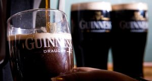Diageo, whose brands include Guinness and Smithwick's, recently wrote to customers to advise them of a 2.3 per cent price rise on beers, adding about four cent to the cost of a pint.