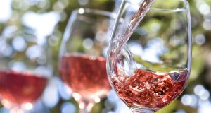 Dry rosé in general is one of the most food-friendly wines of all. Photograph: iStock