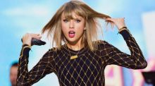 Taylor Swift  pulled her entire catalogue off Spotify in 2014, arguing it was unfair some fans could stream her music for less as opposed to buying a physical copy of her album. Photograph:  Lucas Jackson/Reuters