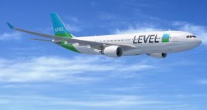 LEVEL's service from Paris Orly to Montreal will use an Airbus A330-200.