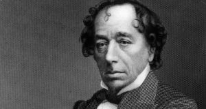 Benjamin Disraeli: his belief education shapes the fate of a country is as relevant now as when he declared it in the House of Commons in 1874.   Photograph:  John Jabez Edwin Mayall/Hulton Archive/Getty Images