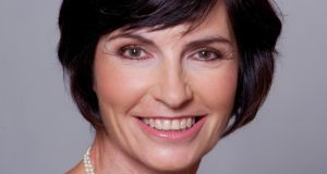 Carla Wentzel: will take over from Tom Fleming