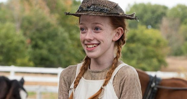 anne with an e feisty anne of green gables grows grimmer