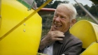 New film tells story of 81-year-old Cavan man who dreams of flying