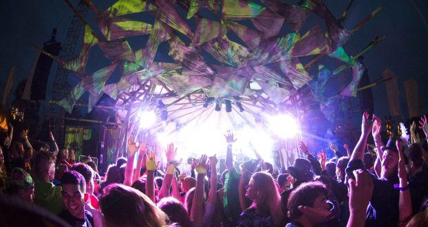Harassment at festivals: 'He started thrusting       I froze'