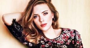 Criticims of Scarlett Johansson  comes a year after she drew scrutiny for taking on a role that was originally Japanese