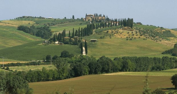 the other camino blisters and bonding on the tuscan trail