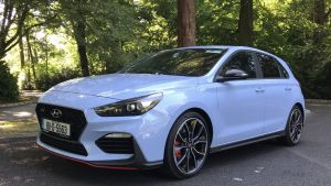 Hyundai's come a long, long way and the i30N is the pinnacle of its achievements