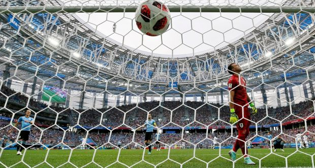 Who Won The World Cup 2020 Soccer.Fifa Fails To Score Big At World Cup