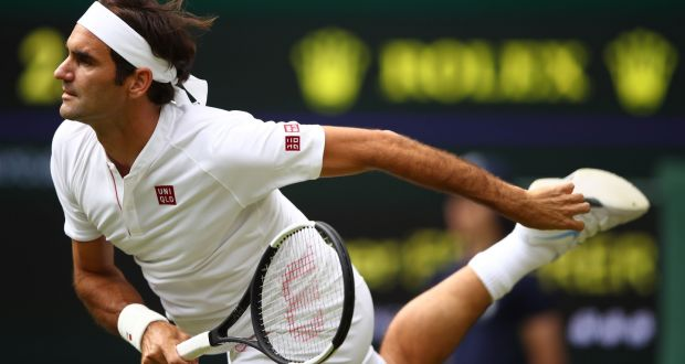 6fb76886 Roger Federer, it emerged, has signed one of the most lucrative sports  sponsorship deals