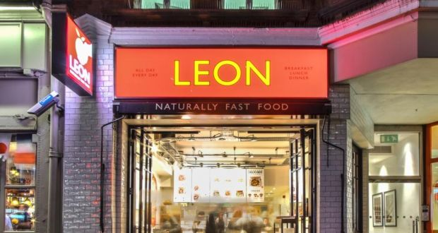 Leon Restaurant Outlet To Open In Dublin
