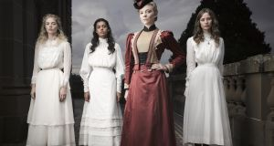 Picnic at Hanging Rock: this six-part adaptation will set out to find the answers to what really happened