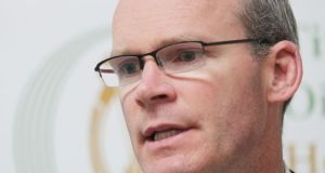 Tánaiste Simon Coveney: I don't think Britain will get everything it's asking for.