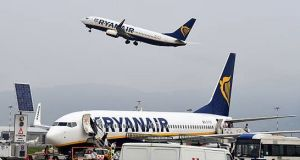 "Ryanair has described Thursday's  planned strike as ""blackmail"""