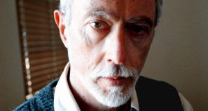 JM Coetzee: in Age of Iron Coetzee's prose is cold and precise. No glimmer of hope. Photograph: Reuters