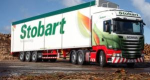 At Stobart's agm, close to 49 per cent of its shareholders voted against chairman Iain Ferguson's reappointment, just under the threshold required to remove him.