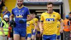 Roscommon's Super 8s journey begins in Croke Park on Saturday. Photograph: Bryan Keane/Inpho