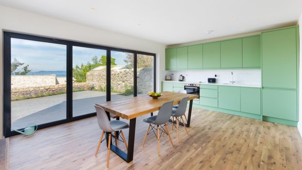Hillside Cottage, Ardbrugh Road, Dalkey, Co Dublin
