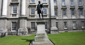 Oliver Goldsmith: a key figure that helped Ireland take its place among the nations of the Enlightenment.