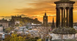 There's a lot more to discover in Edinburgh than the castle and festivals. Photograph: Getty Images