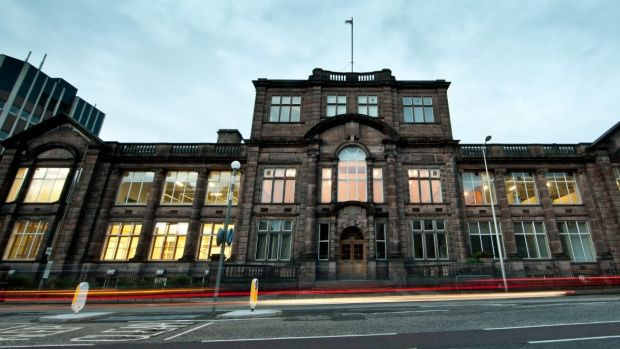During this year's Fringe festival, Summerhall will host 120 shows