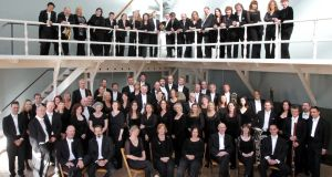 RTÉ National Symphony Orchestra, which is without a principal conductor and recently lost its leader, Helena Wood
