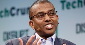 "Founder and chief executive  of WorldRemit Ismail Ahmed: ""We've made a great start, but we want to bring our service to millions more customers across the globe.""  Photograph: Getty Images"