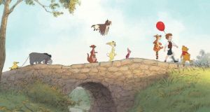 The book examines staples of children's literature such as Winnie the Pooh
