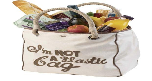 bcd8d19136d Design Moment   I m Not A Plastic Bag , 2007