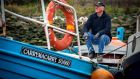 Foyle Punt is inspired by and written with the Donegal boat builder Philip McDonald