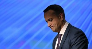 Every day we can see and hear carefully curated information about Leo Varadkar, yet it all adds up to a curious nothingness.  File photograph: Clodagh Kilcoyne/Reuters
