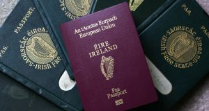"""Exercising single-market rights across the EU raises the question that will come to haunt Dublin: to what extent can Irish passport holders in Northern Ireland continue to be second-class Irish citizens?"""