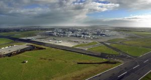Dublin Airport Authority was last year it was granted a five-year extension to planning permission to allow it to build the north runway by 2022.