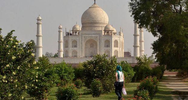 restore taj mahal or demolish it indian court tells government
