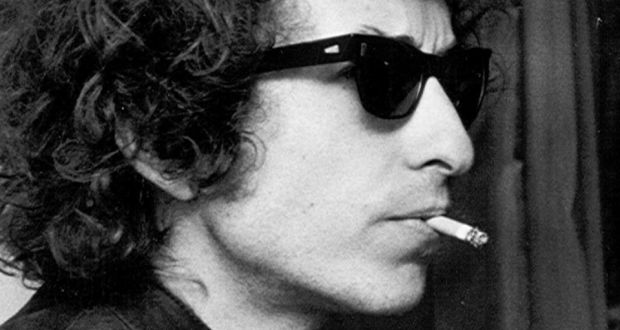 bob dylan only a pawn in their game album