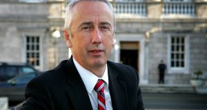 "Kevin Humphreys, Labour TD:   'It is far too early to rule the tunnel option out""."