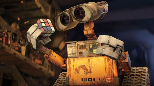WALL-E (short for Waste Allocation Load Lifter Earth-Class)