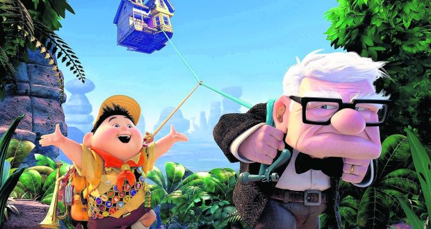 pixar film festival comes to dublin and galway in august