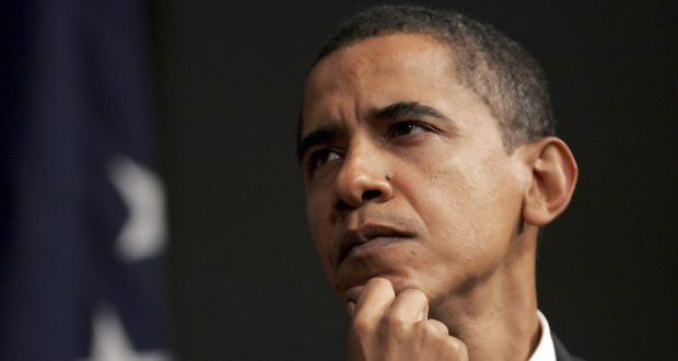 Obama and others lose millions of followers in Twitter purge