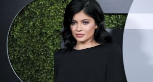 Kylie Jenner first grabbed the spotlight as part of the Keeping Up with the Kardashians.