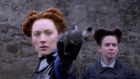 Saoirse Ronan stars in Mary Queen of Scots